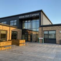 Abbey View Campus, Arbroath