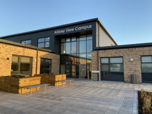 Abbey View Campus, Arbroath
