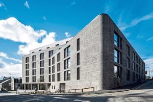 Powis Place, Aberdeen