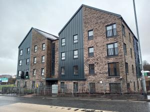 Dubbs Road, Port Glasgow